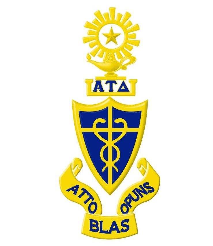 Alpha Tau Delta